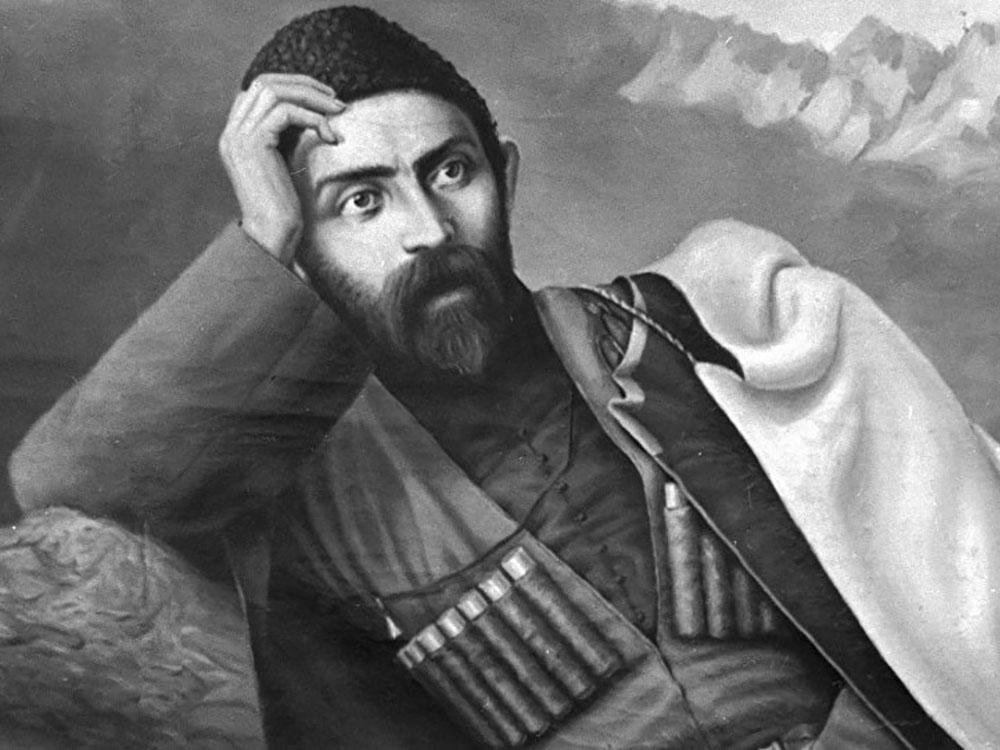 Памяти Коста Хетагурова